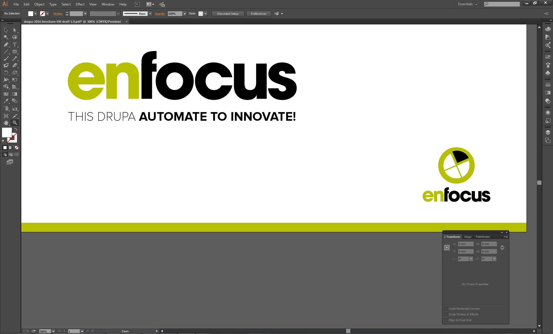 Adobe Illustrator | Enfocus